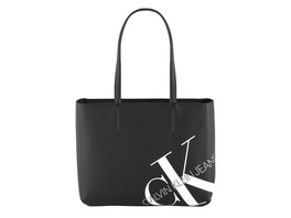 Calvin Klein Shopper 29 black
