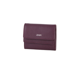 Joop Portmonee Damen Caprina Blocking Lina Purse SH5F burgundy