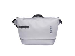 Bree Messenger Bag Punch 737 chrome