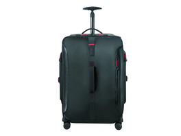 Samsonite Reisetasche mit Rollen Paradiver Light 67cm schwarz