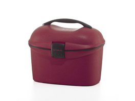 Samsonite Kosmetikkoffer Cabin Collection 31cm crimson red