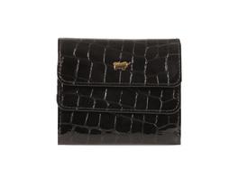 Braun Büffel Überschlagbörse Damen Verona 5CS black