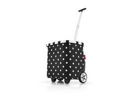reisenthel Einkaufstrolley carrycruiser 40l mixed dots