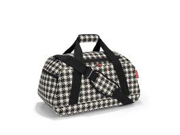 reisenthel Reisetasche activitybag 35l fifties black