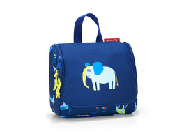 reisenthel Kulturbeutel toiletbag S abc friends blue