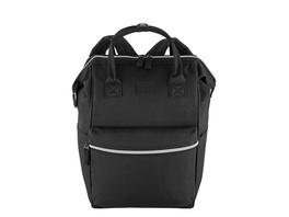 Rada Rucksack College Backpack Cubic Zip black