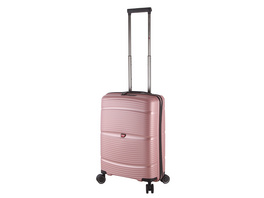 Von Cronshagen Reisetrolley Magnus S 55cm rose gold