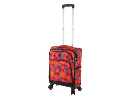 Rada Reisetrolley Rainbow T1/S 55cm multiflower