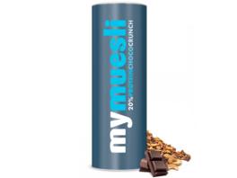 20% Protein Choco Crunch